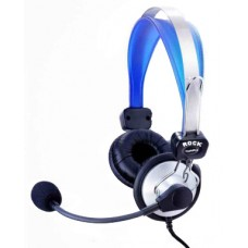 Rock Headphone with Mic MHEADPH-2