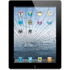 iPad 2 Screen Replacement